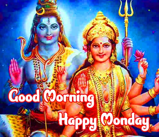 God Monday Good Morning Images Pics Photo