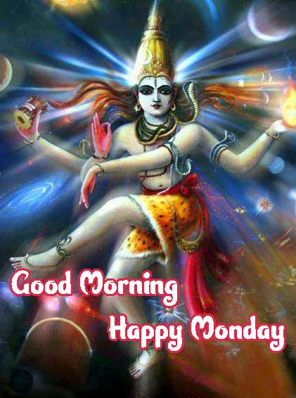 God Monday Good Morning Images For Whatsapp