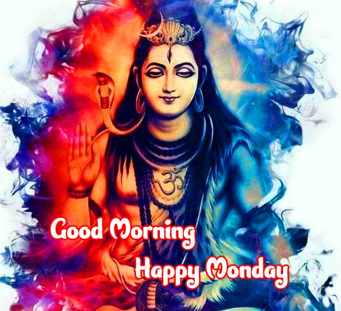 God Monday Good Morning Pics Images For Facebook
