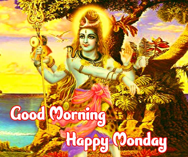 God Monday Good Morning Images Hd Free Download
