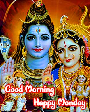 God Monday Good Morning Images Pics For friends