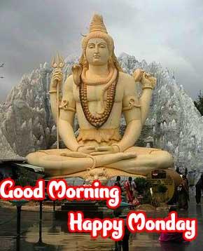 God Monday Good Morning Images Pics Free