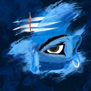 shiva whatsapp dp images