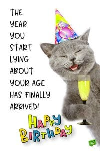 very funny happy birthday images download