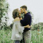 Beautiful Boyfriend Girlfriend Lover Photo Pics
