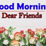 Best Flowers Good Morning Wallpaper Photo