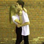 Boyfriend Girlfriend Lover