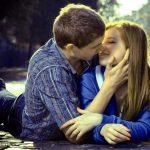 Boyfriend Girlfriend Lover Free Photo
