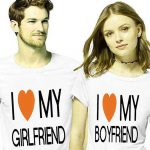 Boyfriend Girlfriend Lover Photo Hd