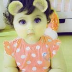 Cute Baby Dp For Whatsapp Images pics photo hd