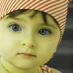 Latest Free Cute Baby Dp Images Pics pictures Download