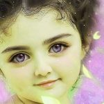 Cute Baby Whatsapp Dp Images Wallpaper Download