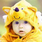 Sweet Cute Baby Whatsapp Dp Images Pics Wallpaper Download