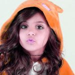 Cute Baby Girl Whatsapp Dp Images Photo Free Download