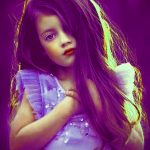 Cute Baby Girl Whatsapp Dp Images Pics Photo Download