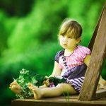 Cute Baby Girl Whatsapp Dp Images Wallpaper Free Download