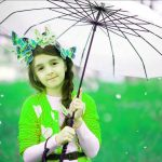 Cute Baby Girl Whatsapp Dp Images Pics Pictures Download