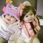 Cute Baby Girl Whatsapp Dp Images