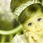Cute Baby Dp Images Pics Free Download
