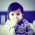 Cute Baby Whatsapp Dp Images Pics Free Download