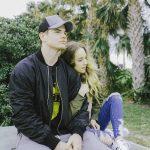 Cute Boyfriend Girlfriend Lover Pictures