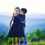 Cute Love Whatsapp Dp Photo