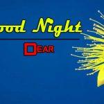 Download Best Good Night Wallpaper