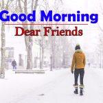 Free Emotional Good Morning Photo Free