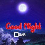 Good Night Photo Wallpaper