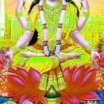 Maa Laxmi Images Pics Download