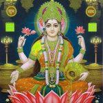 Maa Laxmi Wallpaper Images for Whatsapp