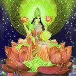 Maa Laxmi Images Full HD Download