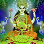Maa Laxmi Wallpaper Download