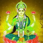 Maa Laxmi Wallpaper HD Download