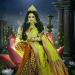Maa Laxmi Images Free Download