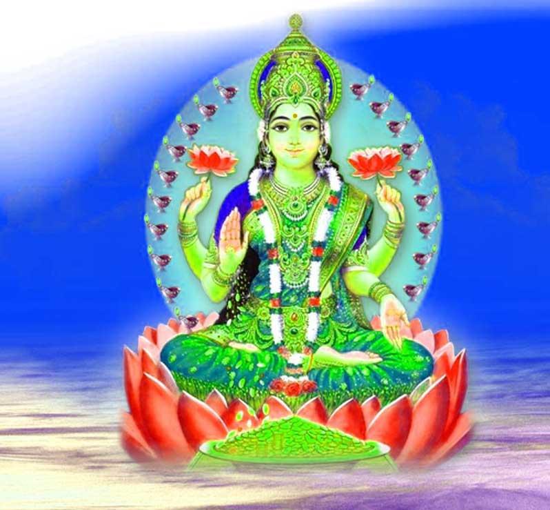 88+ Maa Laxmi Images Free Download