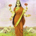 Maa Laxmi Pics Download