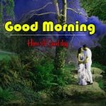 Monday Good Morning Wishes Wallpaper Free Download