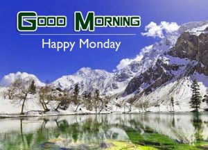 Best Latest Monday Good Morning Wishes Images Download