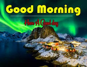 Monday Good Morning Wishes photo for Facebook