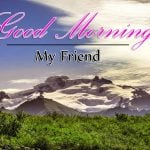 Monday Good Morning Wishes photo Pics Download