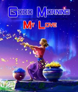 Monday Good Morning Wishes Pics Free Download