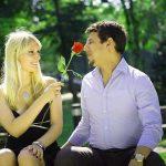 Romantic Boyfriend Girlfriend Lover Photo Images