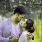 Romantic Boyfriend Girlfriend Lover Wallpaper