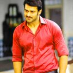 South Actor Hero Prabhas Images