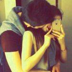 Romantic Love Couple Whatsapp DP Images