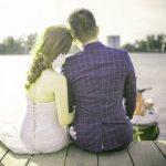 Romantic Love Couple Whatsapp DP Wallpaper Free