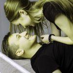 Very Romantic Love Couple Whatsapp DP Pics