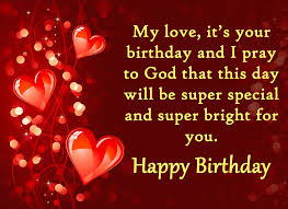best happy birthday images for lover