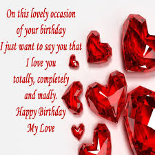 new happy birthday images for lover hd